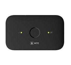 Мобильный Wi-Fi роутер 4G от МТС