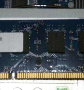 Оперативка elixir m2f2g64cb88g7n-cg 2 гб DDR3