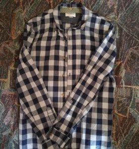 Рубашки.1400 за две