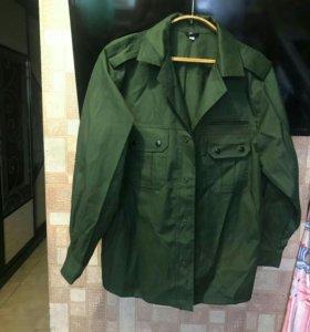 Мужская- униформа