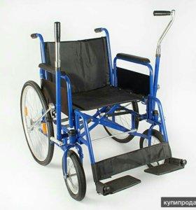 Инвалидная коляска KY873
