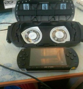SONY PSP-1008