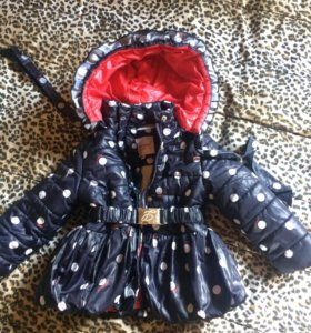 Куртка зимняя Comusl размер 90