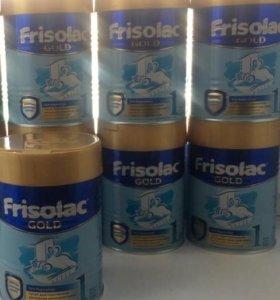 Смесь Frisolak Gold