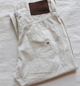 Мужские легкие штаны Hilfiger