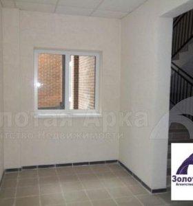 Квартира, 1 комната, 48.7 м²
