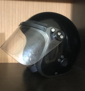 Шлем защитный ШБА1