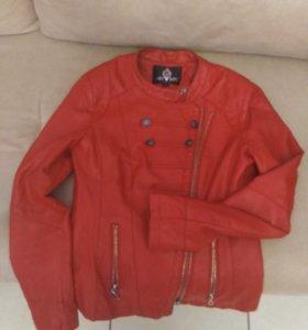 Куртка д/с для девочек