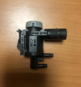Клапан электромагнитный VW