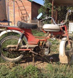 Рига 76 г.в.