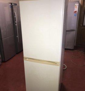 Продам холодильник 2-х камерный Stinol.Доставка