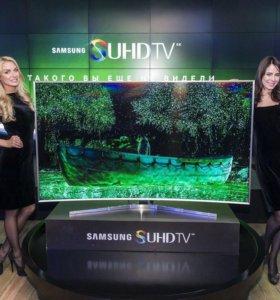 4К Телевизор Samsung UE49KU6650U