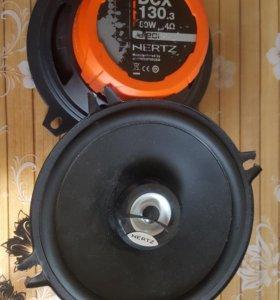 Hertz dcx 130.3