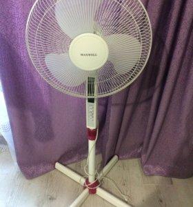 вентилятор maxwell mw-3502
