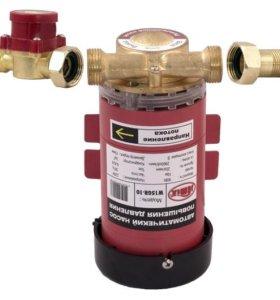 Автоматический насос повышения давления W15GR-10