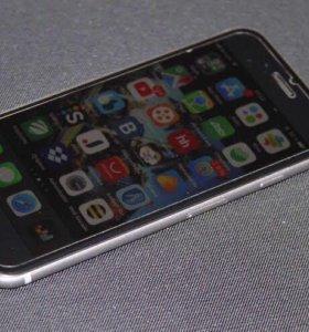 iPhone 6s 64 gb обмен продаж