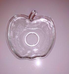 Манежница яблоко