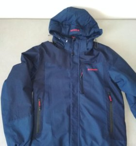 Куртка мужская р.44-46