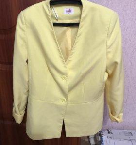 Пиджак фирмы ZOLLA