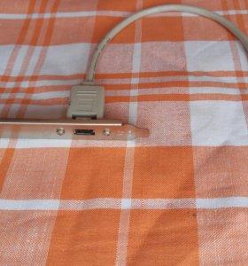 Адаптер firewire