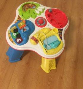 Игровой стол chicco