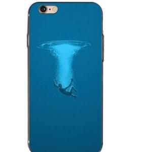 Продам силиконовый чехол на iPhone