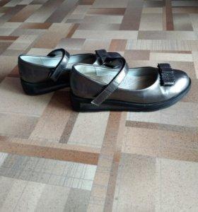 Туфли р. 32