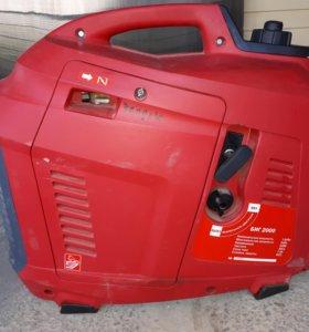 Генератор БИГ 2000