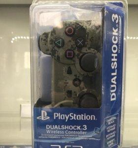 PlayStation 3 Dualshock, геймпад.