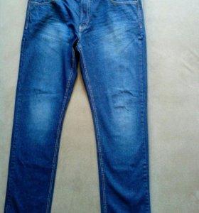 Мужские новые джинсы Zolla