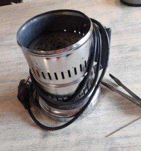 Разжигатель угля для кальяна (горелка электр)