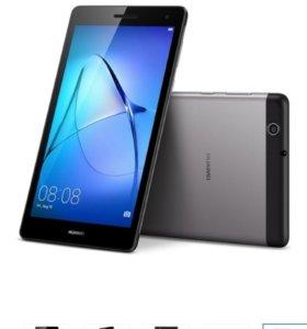 Huawei MediaPad T3 7 (новый, в упаковке)
