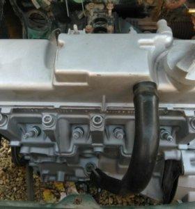 Двигатель на ВАЗ 21083
