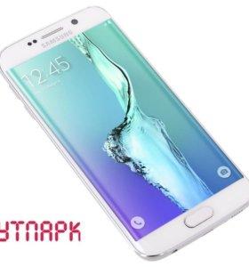 Samsung Galaxy S6 SM-G920L Гарантия от НоутПарк