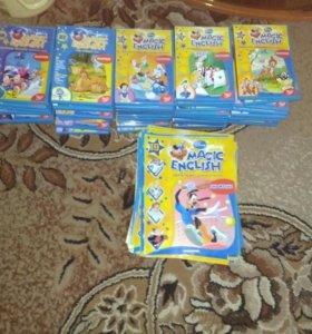 Коллекция Magic English