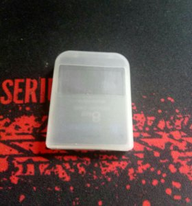 Play station 2 Memory card