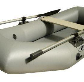 Лодка надувная, ПВХ, Fishman F 100.