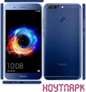 Huawei Honor 8 Pro Гарантия от НоутПарк