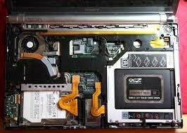 Sony vgn-z