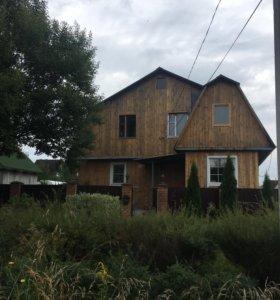 Дом, 272 м²
