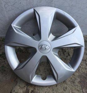 R15 Hyundai