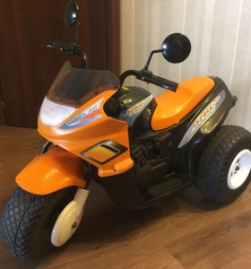 Мотоцикл детский space 250 motors