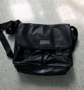 Мужская сумка guess est (оригинал)