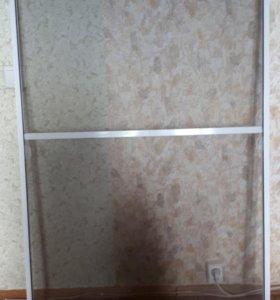 Москитная сетка 86×148