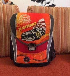 Ранец (рюкзак) школьный