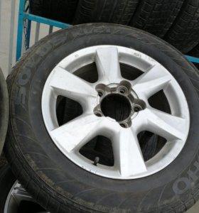 Toyota R18 оригинал
