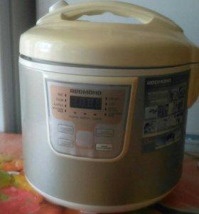 "Мультиварка на 5 литров""Редмонд""RMC-4503"