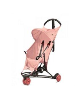 Прогулочная коляска Quinny Yezz