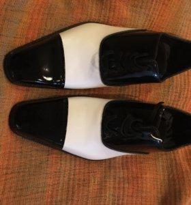 Туфли мужские Dsquared2