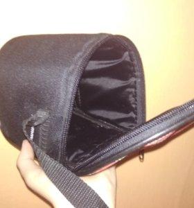 Теплая переноска - сумочка
